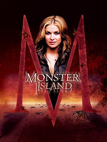 (Monster Island)