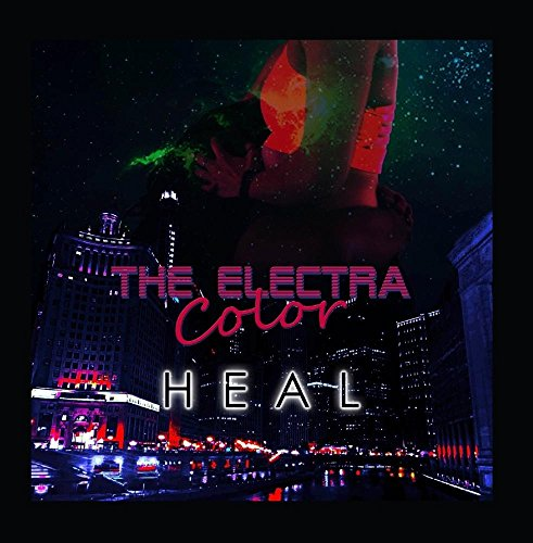 Heal (Electra Colours)
