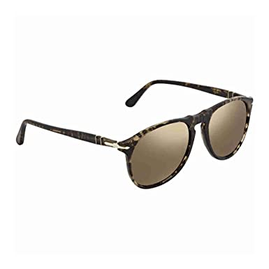 1a0a8c22f2 Amazon.com  Persol Mens Sunglasses Tortoise Gold Acetate - Non ...