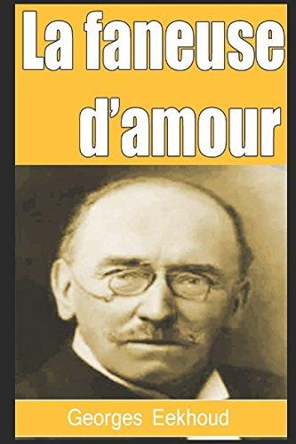 La faneuse d'amour (French Edition)