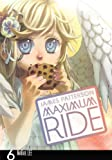 Maximum Ride, James Patterson, 0759529728