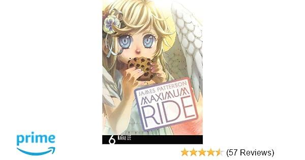 maximum ride story