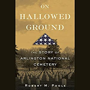 An interview with Robert M. Poole, author of On Hallowed Ground Speech