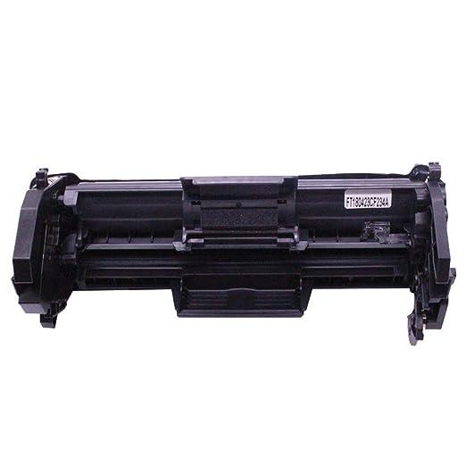 ZIXUAA Cartucho de impresión HPCF234A Negro de Alto ...