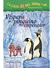 El Regalo del Pinguno Emperador (La casa del árbol: Misión Merlín/ Magic Tree House: A Merlin Mission)