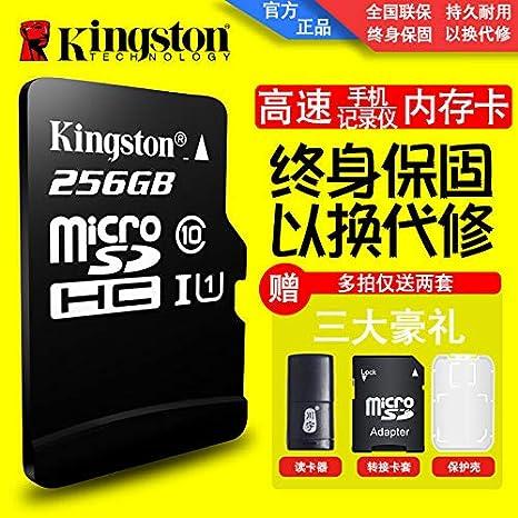 Amazon.com: Tarjeta de memoria micro SD de 9.03 oz de ...