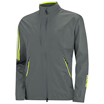 Amazon.com : adidas 2015 Climaproof Gore-TEX Two Layer Chest ...