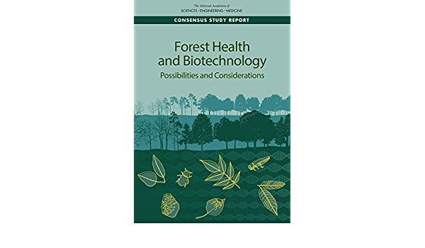 Forest Health and Biotechnology: Possibilities and ...