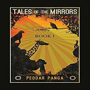 Tales of the Mirrors Audiobook