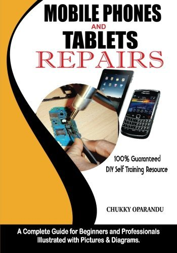 Mobile Phone Repair Training Pdf