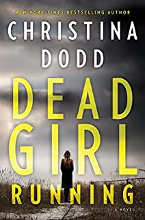 Book Cover: Dead Girl Running
