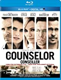 The Counselor (Bilingual) [Blu-ray]