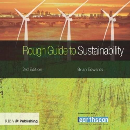 Rough Guide to Sustainability 3rd edition: A Design Primer