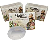 Loliita Soap Best For Feminine Odor Control, Cleansing Soap And Vaginal Tightening