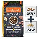 Instinct Raw Boost Grain Free Recipe with Real Chi...