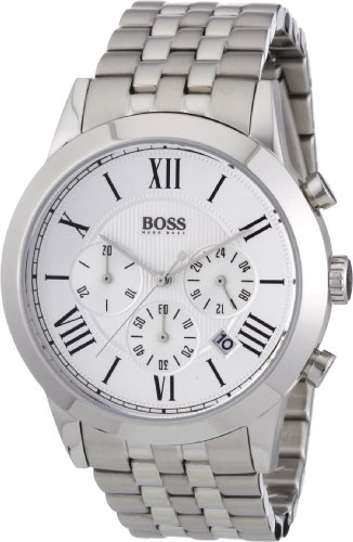 BRAND NEW HUGO BOSS MEN'S WATCH 1512571