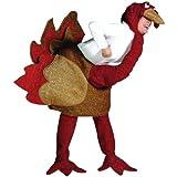 Rasta Imposta - Adult Turkey Costume - One Size