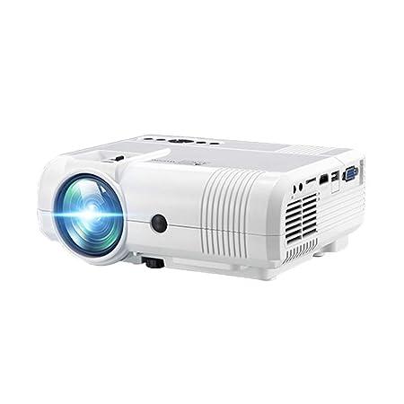 Household appliances Proyector HD 1080p de Cine en casa, Proyector ...