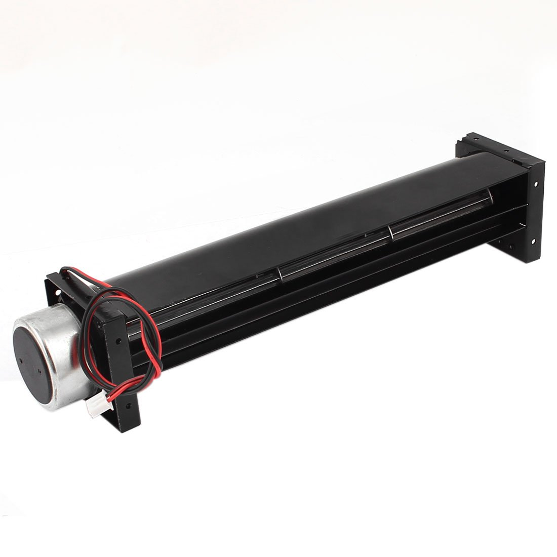 uxcell DC 12V 0.2A Cross Flow Cooling Fan Heat Exchanger Amplifier Cool Turbo