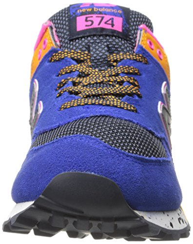 Balance Blau D Herren Ml574 New Top High Sneaker fOqavOB