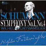 シューマン:交響曲第1番「春」/交響曲第4番