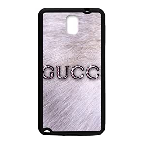 Happy Gucci design fashion cell phone case for samsung galaxy note3