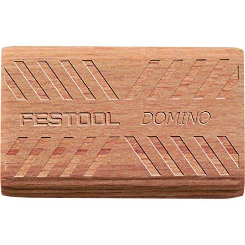 Festool Dominos, 5mm x 30mm, 1800 Pieces
