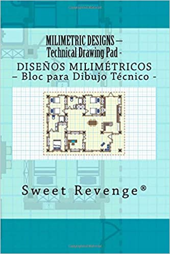 Milimetric Designs: Diseños Milimétricos: Sweet Revenge: 9781977709363: Amazon.com: Books