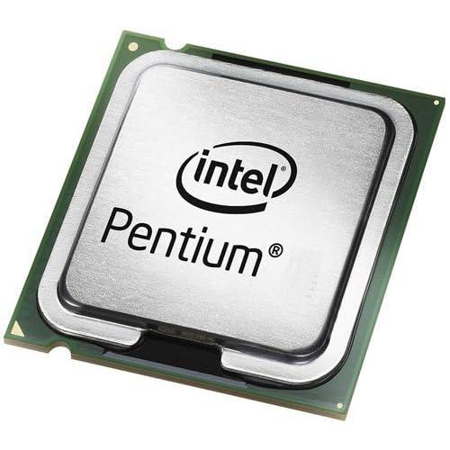Intel Haswell Processeur Pentium G3260 3.3 GHz 3Mo Cache Socket 1150 Boîte (BX80646G3260)