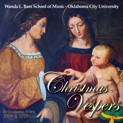 Christmas Vespers Selections f...