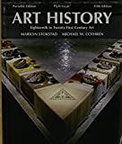 ART HISTRY PORTABLE BK 4 and ART HIST BK6, Stokstad, Marilyn and Cothren, Michael, 0205963463