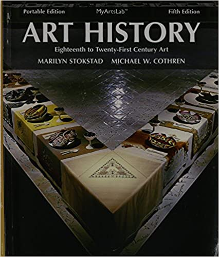 art history portables book 4 art history portables book 6 package 5th edition