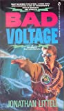 Bad Voltage, Jonathan Littell, 0451160142