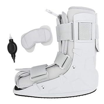Avanzadas botas para caminar Walker Brace Tobillo para fracturas ...