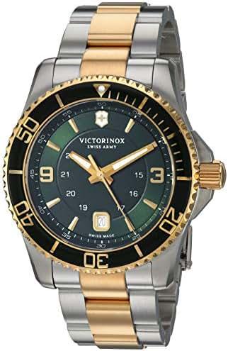 Victorinox Dress Watch (Model: 241605)