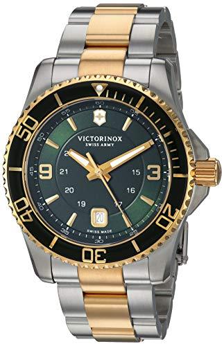 Victorinox Swiss Army Dress Watch (Model: 241605)