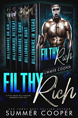 (Filthy Rich: A Five-Book Billionaire Romance Box Set)