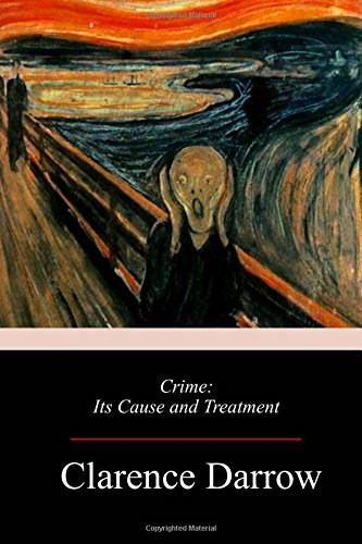 Crime: Its Cause and Treatment ePub fb2 book