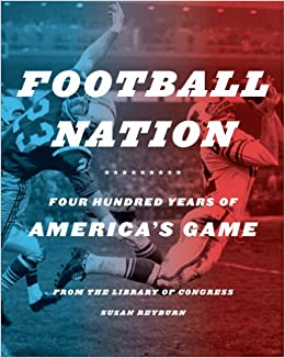 Football Nation Book