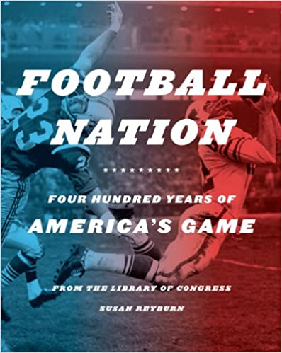 Four Hundred Years of America's Game