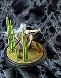 New Vision Toys Ikki Tousen Choun Shiryu PVC Figure (18 Scale)
