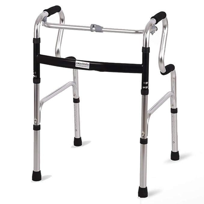Andadores Chunlan Plegable para los Ancianos | Armazón ...