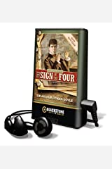 The Sign of the Four: Library Edition (Playaway Adult Fiction)