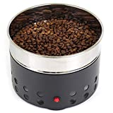 Coffee Bean Cooler Electric Roasting Cooling