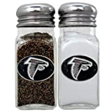 NFL Atlanta Falcons Salt & Pepper Shakers