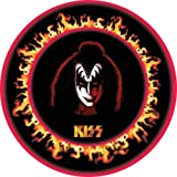 KISS Drum Skins