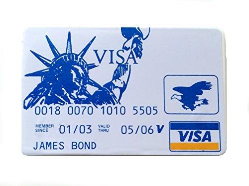 Urban Tools - Lockpicking in Form einer Kreditkarte setzen
