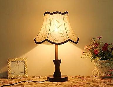 Lampe de table lampe de bureau salon chambre à cou lampe de bureau
