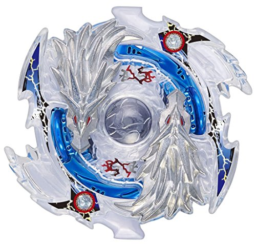 Takaratomy Beyblade Burst B-66 Lost Longinus.N.Sp Attack Starter with Launcher