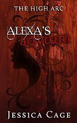 Alexa's Adytum (The High Arc Book 3)